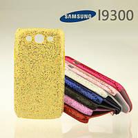 Swarovski чехол стразами Samsung Galaxy S3 i9300