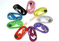 Micro USB кабель для синхронизации и зарядки