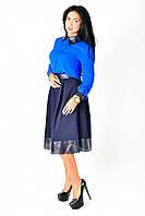 Женская юбка -миди