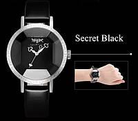 Часы David luis'z black dimond hand made