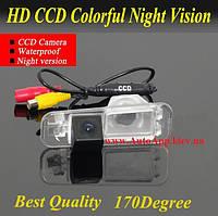 Камера заднего вида SONY(CCD)  Kia K2 RIO sedan
