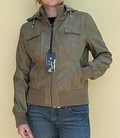 Весенняя куртка (кож. зам.)