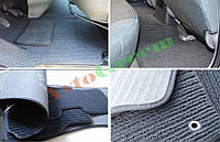 "Коврики ""Robust"" для Mazda 626 V (97-02) в салон (комплект)"