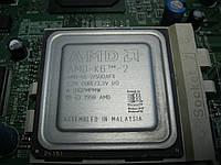 Процессор AMD K6TM-2/500AFX Socket 7 Ретро Раритет