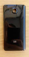 Задняя крышка Xiaomi Redmi 2 черная глянец