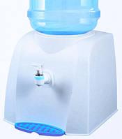 Диспенсер(раздатчик) для воды с каплесборником