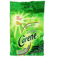 Стиральный порошок CARENE Aloe Vera 3 кг.(ЧЕХИЯ)