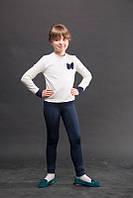 Детские брюки для девочки ШИК