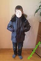 Теплая куртка Timber(США) на 5-6лет