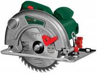 Пила дисковая(циркулярная) ручная DWT HKS-12-55