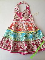 Платье-сарафан Wonderkids(США) на 3 года