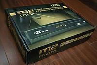 Спутниковый hd ресивер U2C M2 MAXI