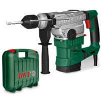 Перфоратор DWT BH-12-40 V BMC (SDS-max-бочка)