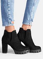 Женские ботинки Hermilа, фото 1