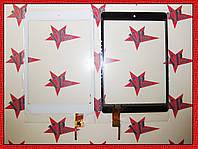 Тачскрин Cенсор 7,85'' 078075-01A-V2 White #1_41