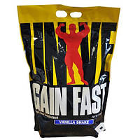 Universal Nutrition   Gain Fast 3100    4.55 kg.