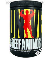 Universal Nutrition 100% Beef Aminos 200 таб.