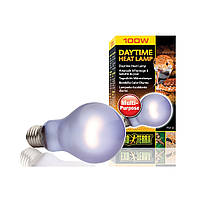 Hagen Exo Terra Daytime Heat Lamp неодимовая лампа дневного света A21, 100Вт