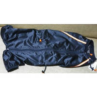 Комбинезон утепленный КБУ 17  для боксера 65 см
