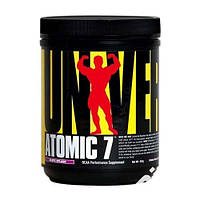 Universal Nutrition      Atomic 7         412 г.
