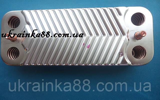 Теплообменник на junkers eurostar объем подачи теплообменника м3 ч