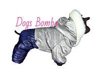 Комбинезон Dogs Bomba A-12 размер 2 (XS)