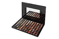 Профессиональная палитра теней 88 нейтральных оттенков 88 Neutral - Eighty-Eight Color BH Cosmetics Оригинал