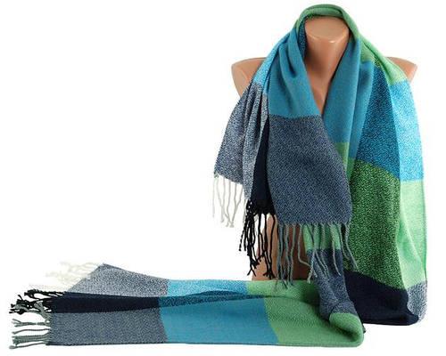 Чудесный женский теплый шарф Traum 2493-16