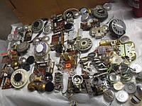 Мегалот запчастей от старых телефонов