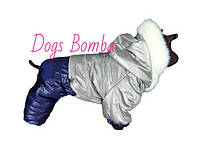 Комбинезон Dogs Bomba A-12 размер 6 (M)