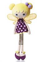 Кукла мягкая Лейла