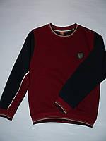 Кофта детская, толстовка, одежда для мальчиков 110-146