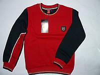 Кофта детская, толстовка, одежда для мальчиков 110-152