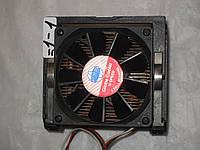Кулер-Систем охлаждения