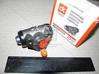 Цилиндр тормозной рабочий задний ВАЗ 2105 упак .  (производство Дорожная карта ), код запчасти: 2105-3502040