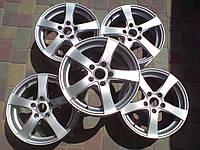 Диски DEZENT 5шт.:VW,Audi,Seat,Mercedes Vito/Viano-R16