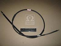 Трос ручного тормоза ВАЗ 2110  (производство Дорожная карта ), код запчасти: 2110-3508180-02