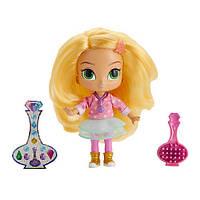 Кукла девочка Лия Шиммер и Шайн Shimmer and Shine Фишер прайс Fisher-Price Shimmer and Shine Leah Doll