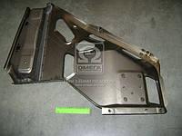 Брызговик крыла ГАЗ 3302 (с усилителем) прав. (производство GAZ ), код запчасти: 3302-5301032-10