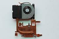 Система охлаждения VGA Toshiba Satellite P100 P105