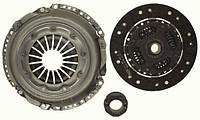 Комплект сцепления Audi (производство Sachs ), код запчасти: 3000232001