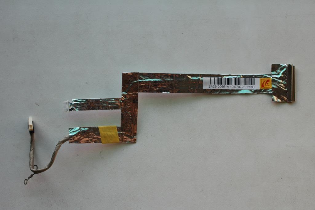 Шлейф Матрицы Samsung R58 R60 R60 plus