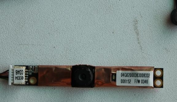 Веб камера  Asus F7Z F7F