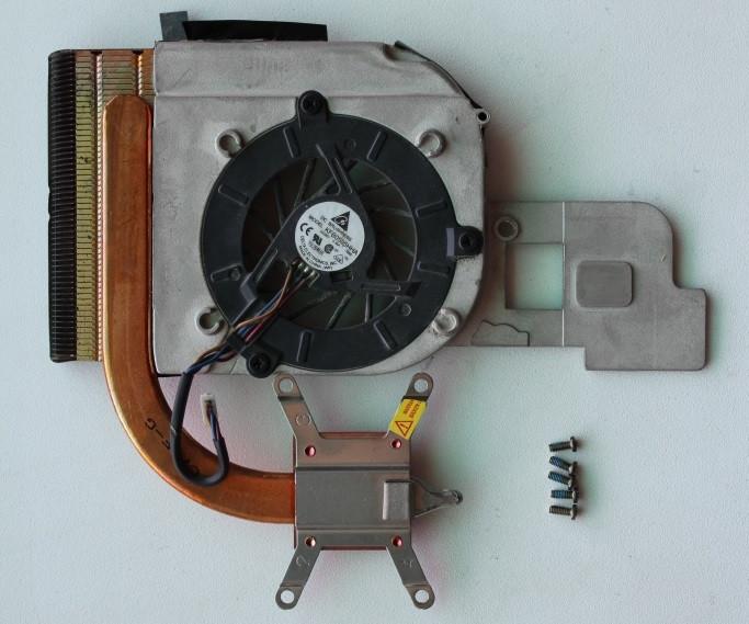 Полная система охлаждения Asus Z99L Z99H Z99F 4pin
