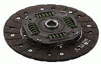 Диск сцепления Ford (производство Sachs ), код запчасти: 1862347131