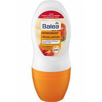 Дезодорант-атиперспирант роликовый Balea Deodorant Hibiskusblute-Цветок Гибискуса 50ml
