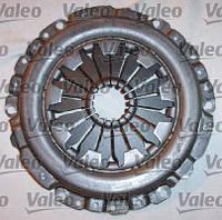 """Комплект зчеплення (3 in 1 kit) ford/volvo focus/mondeo/c70/s80 """"2,0tdci-2,4 """"04 (производство Valeo ), код запчасти: 828146"""