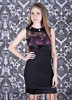Вечернее нарядное платье с болеро 42-44p