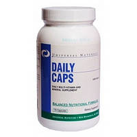 Daily Caps 75 капс. (витамины и минералы)