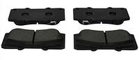 Колодки тормозные передние, комплект (производство TOYOTA ), код запчасти: 044650K340